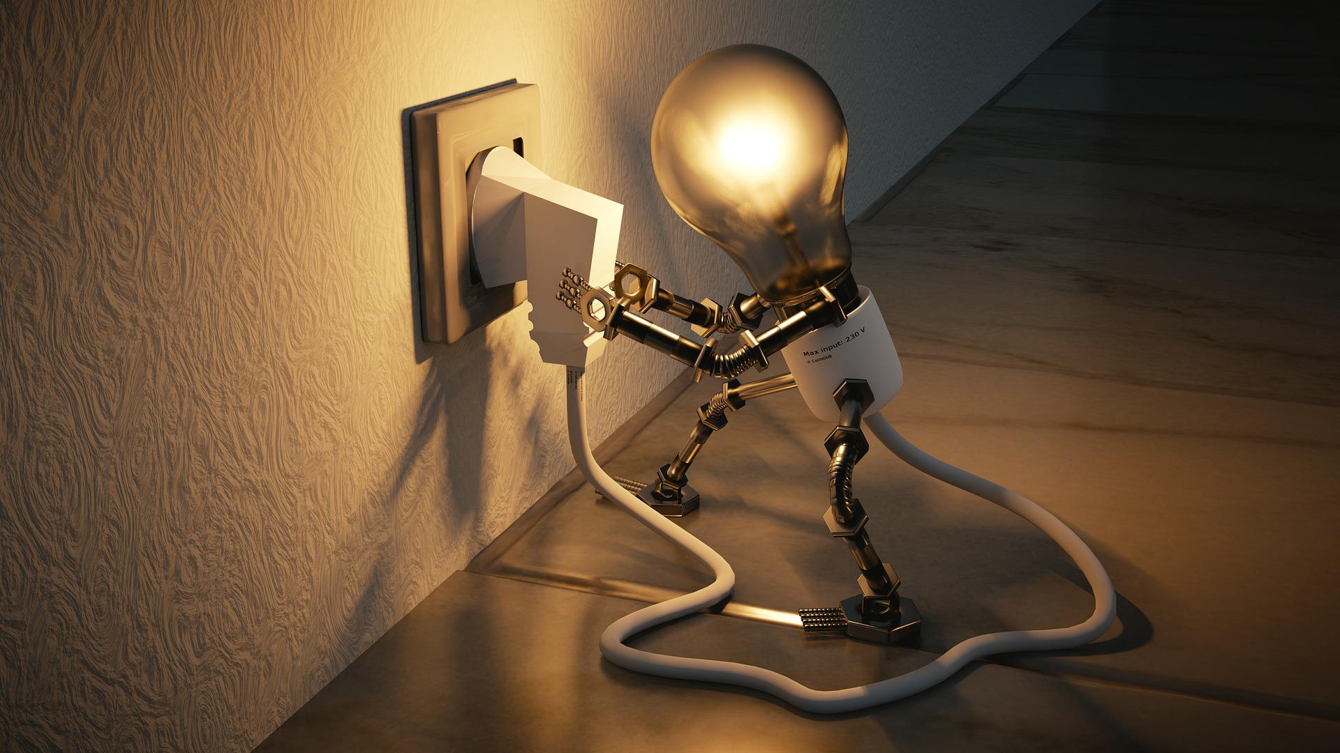 No puc pagar les factures de l'aigua, el gas i la llum