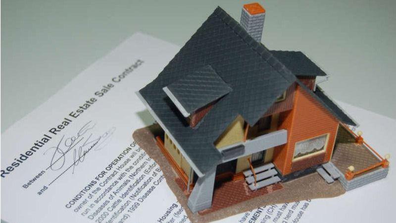 Els bancs no pagaran l'impost de les hipoteques en els préstecs a l'Estat, l'Església o els partits