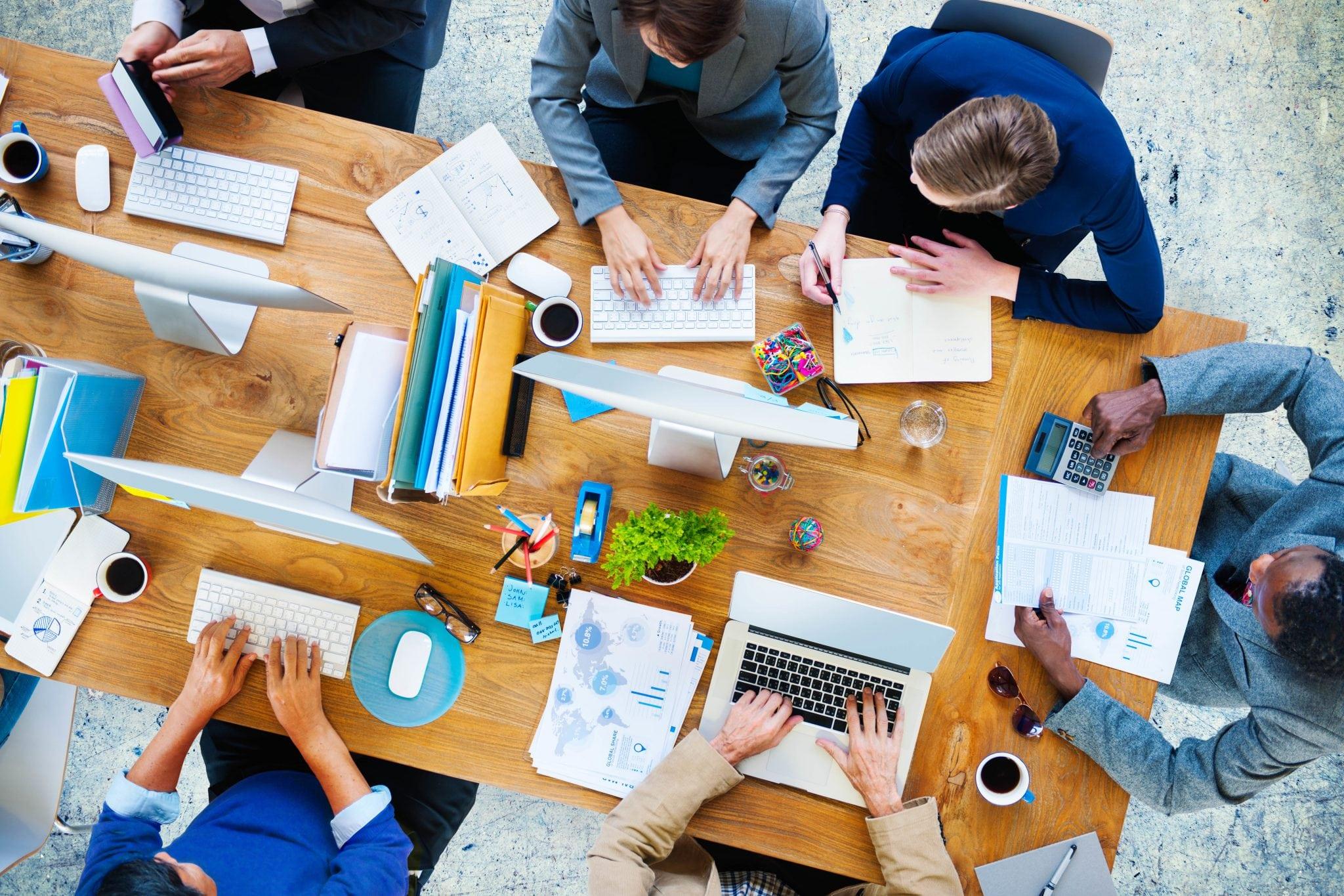 Crear una empresa com a societat cooperativa
