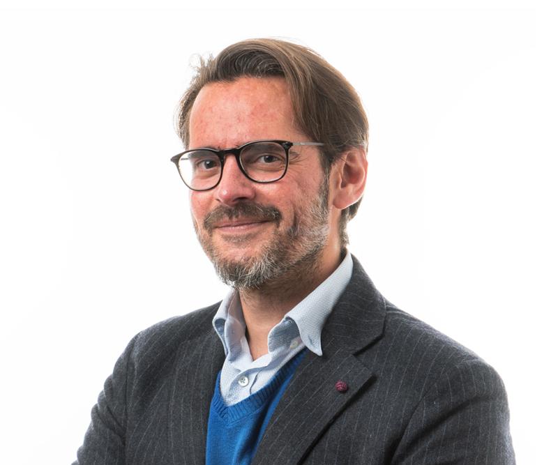 Andrés Calvo, advocat a Gabinet Anoia Grup