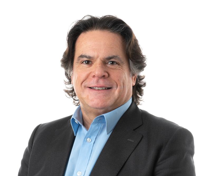 Josep Lluís Cots, advocat i agent de la propietat a Gabinet Anoia Grup